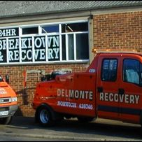 Recovery vehicles 2